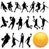 Baloncesto stock de ilustración