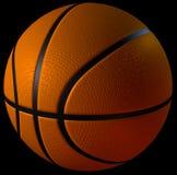 baloncesto del cgi 3d Fotografía de archivo libre de regalías