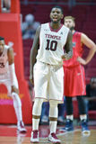 2014 baloncesto del NCAA - 5 grandes Imagen de archivo libre de regalías