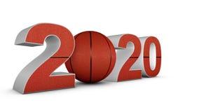 Baloncesto y 2020