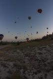 Balones de aire fotos de archivo libres de regalías