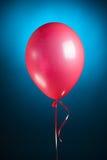 balonowa świąteczna czerwień Obraz Royalty Free