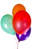 Balonowa dekoracja Fotografia Stock