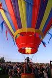 Balonowy festiwal Obrazy Stock
