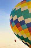 balonowy kolorowy Obraz Stock