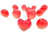balony Fotografia Stock