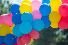 balony zdjęcie stock