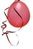 balony strony czerwony obrazy royalty free