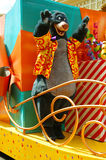 Baloo Стоковое фото RF