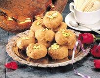 Baloo shahi-1 Royalty Free Stock Image