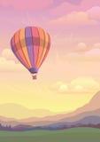 baloon Royaltyfri Fotografi
