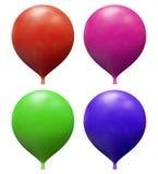 Baloon απεικόνιση αποθεμάτων