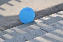 Baloon Royalty-vrije Stock Fotografie