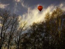Baloon 图库摄影