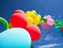 Baloon Royalty Free Stock Photos