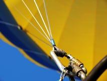 Baloon detail Stock Image