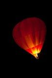 Baloon för varm luft Royaltyfri Fotografi