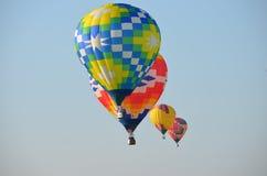 Baloon Fiesta Royalty Free Stock Image