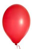 Baloon rosso Immagine Stock Libera da Diritti