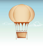 Baloon3 Royalty Free Stock Photo