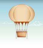 Baloon3 Fotografia Stock Libera da Diritti