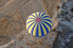 Balooning 9 Royaltyfria Bilder