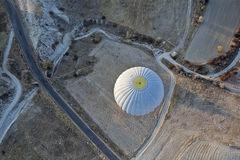 Balooning 11 Fotografía de archivo