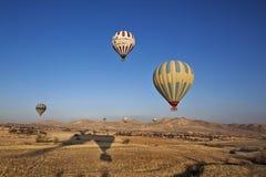 Balooning 15 Fotos de archivo