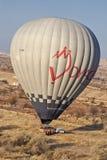 Balooning 18 Fotografía de archivo libre de regalías