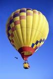 Balooning Fotografie Stock Libere da Diritti