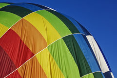 Balooning 22. Colorful tourist balloons over Cappadocia, Turkey Royalty Free Stock Photography
