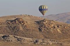 Balooning 17 Stock Image