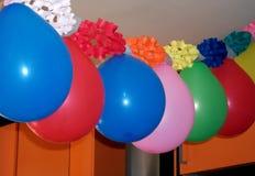 Baloons obraz royalty free