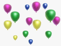 Baloons Stock Photos