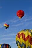 Baloons Royalty-vrije Stock Afbeeldingen