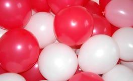 Baloons Lizenzfreies Stockbild