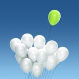 Baloons Στοκ φωτογραφίες με δικαίωμα ελεύθερης χρήσης