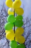 Baloons 图库摄影
