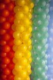 Baloons Στοκ Φωτογραφία