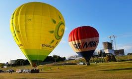 Baloons Stock Afbeelding