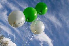 Baloons Photos libres de droits