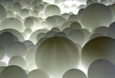 Baloons Стоковая Фотография