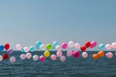 Baloons Immagine Stock Libera da Diritti