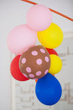 Baloons Stock Photo