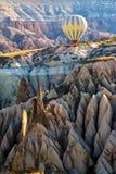 Baloons di Mauntain Fotografia Stock Libera da Diritti
