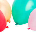 Baloons Royalty Free Stock Image