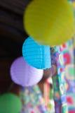 Baloons Stock Image