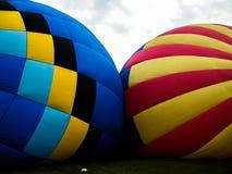 Baloons in São Lourenço Lizenzfreie Stockfotografie