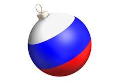 balowa błyskotliwość Russia Obraz Royalty Free