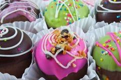 balowa czekolada Fotografia Stock